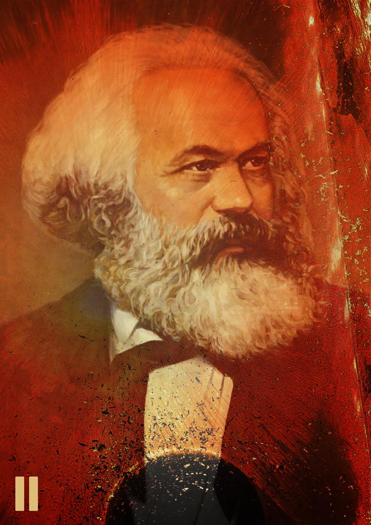 Marxism II - Emergence